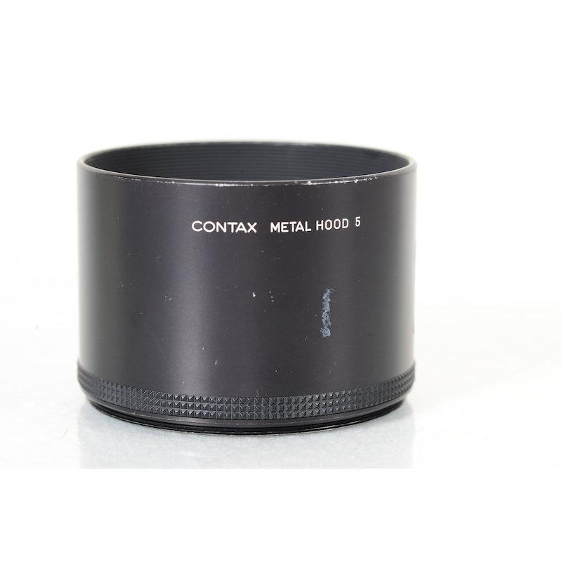 Contax Geli.-Blende Metall 5 E-86 2,0/135