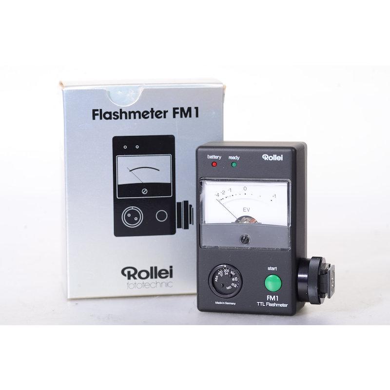 Rollei Flashmeter FM1