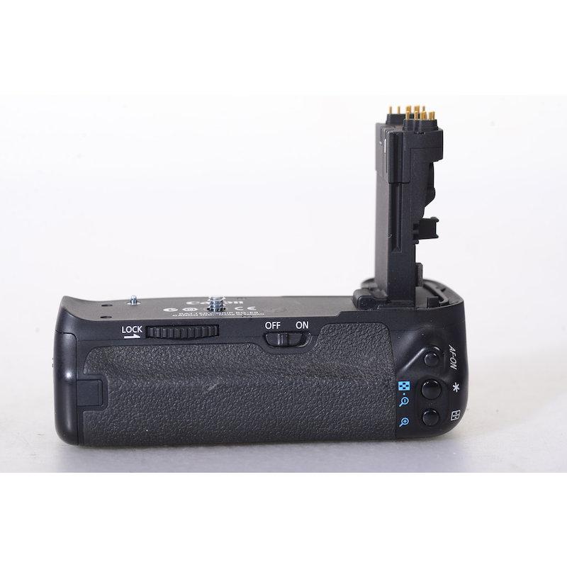 Canon Batterie-Pack BG-E9 EOS 60D Ohne Batterieeinsatz