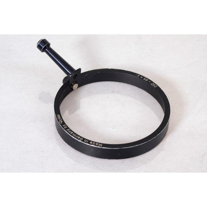 Rollei Schnelleinstellhebel Metall 50-250