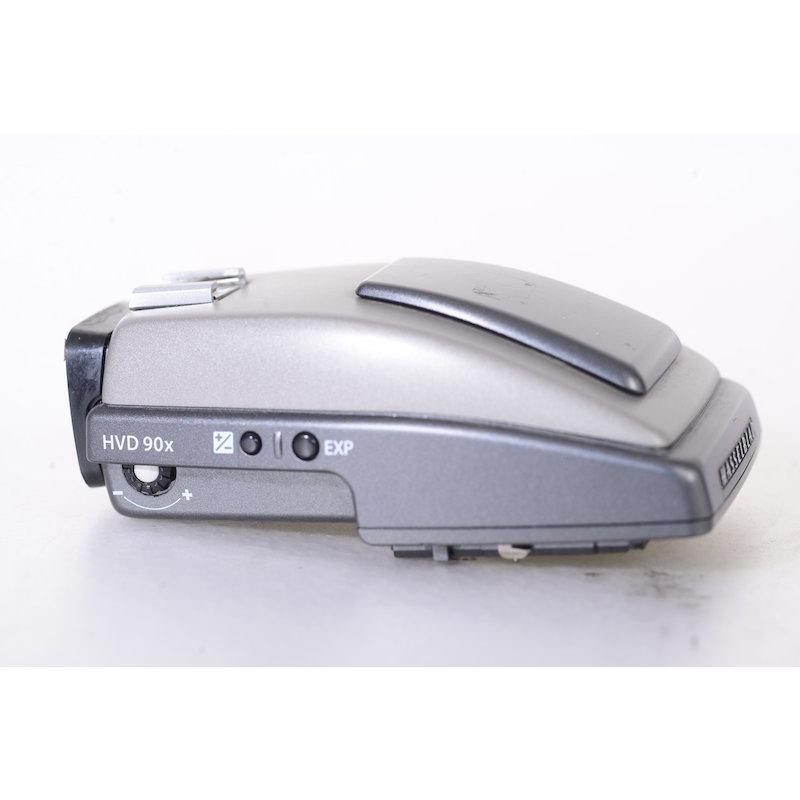 Hasselblad Prismensucher HVD-90X Ohne Augenmuschel