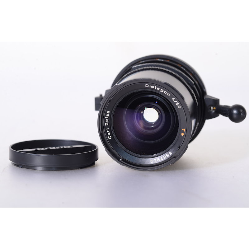 Hasselblad Distagon CF 4,0/50 T*