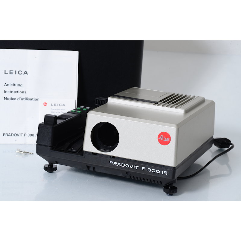 Leica Pradovit P 300 IR