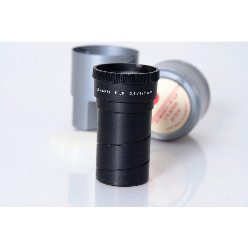 Leica Elmaron P-CF 2,8/120