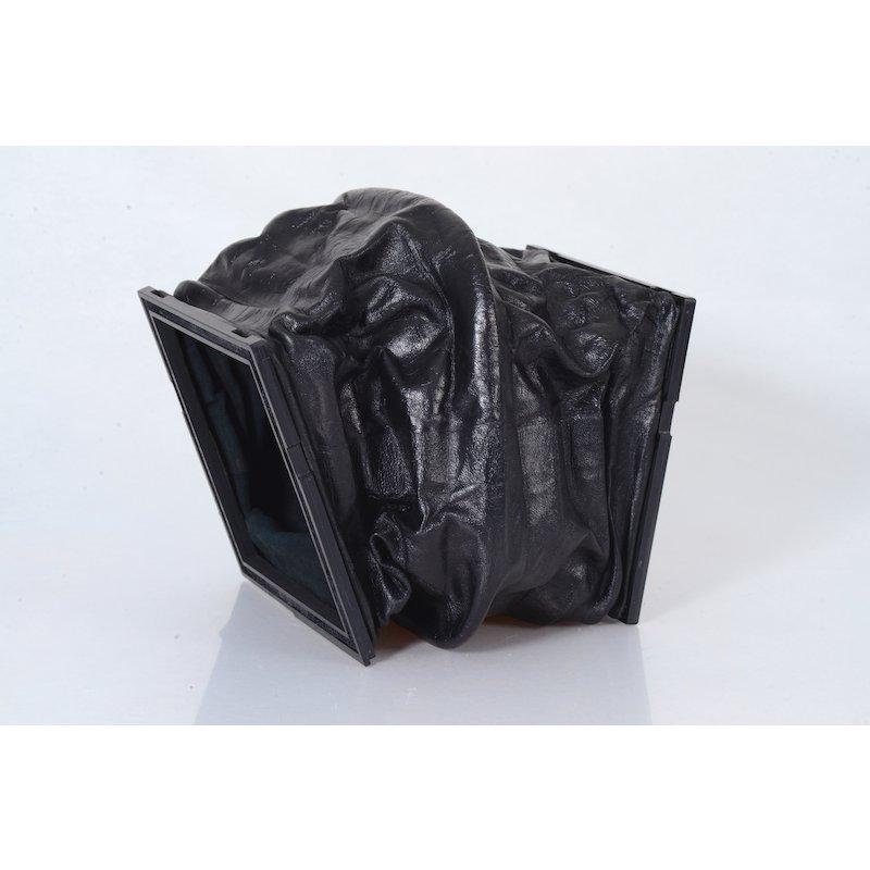 Arca-Swiss Weitwinkelbalgen Leder 6x9