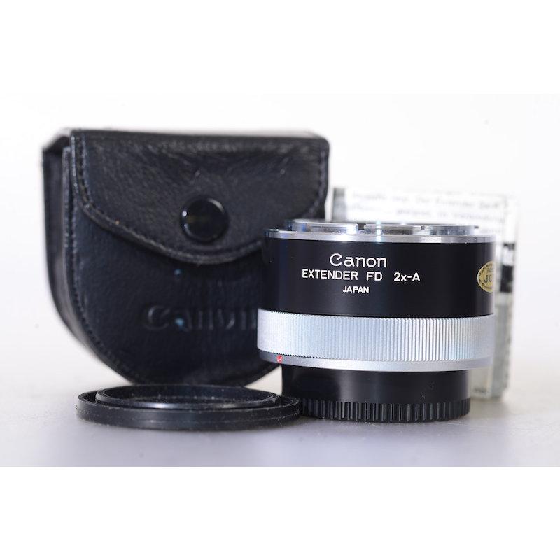 Canon Extender FD 2x-A