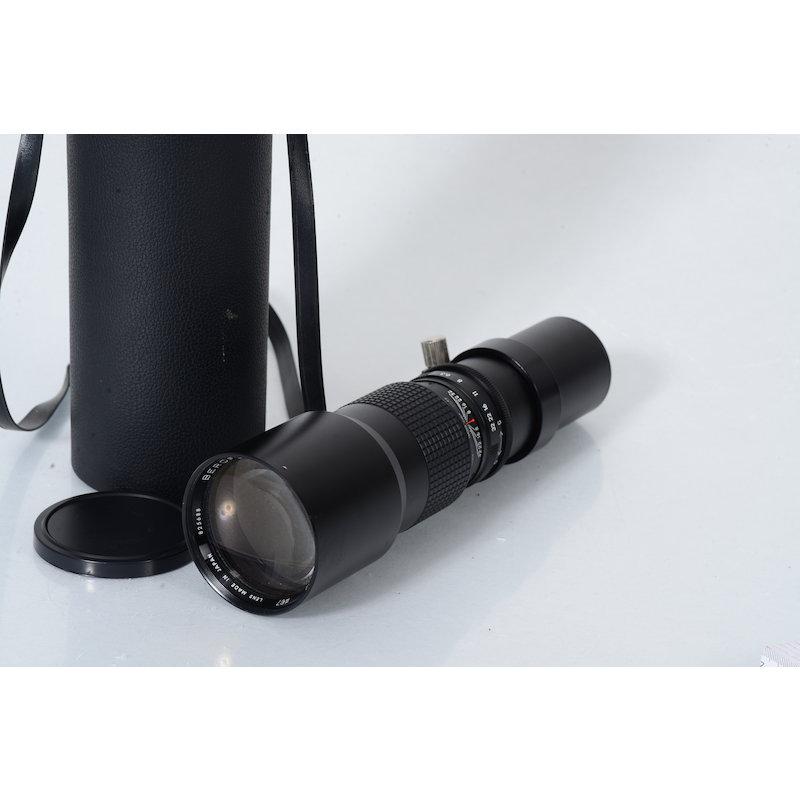 Beroflex 6,3/400 T2