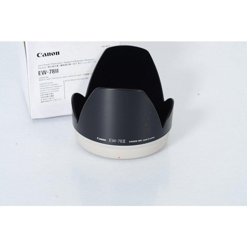Canon Geli.-Blende EW-78 II EF 3,5-5,6/35-350 L