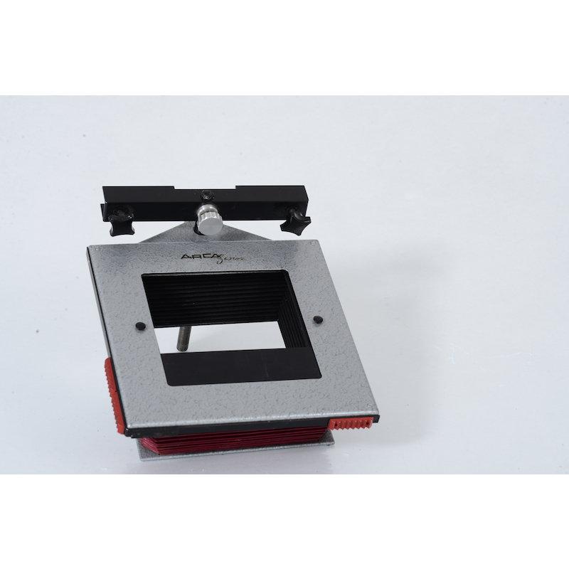 Arca-Swiss Kompendium 9x12+Halterung