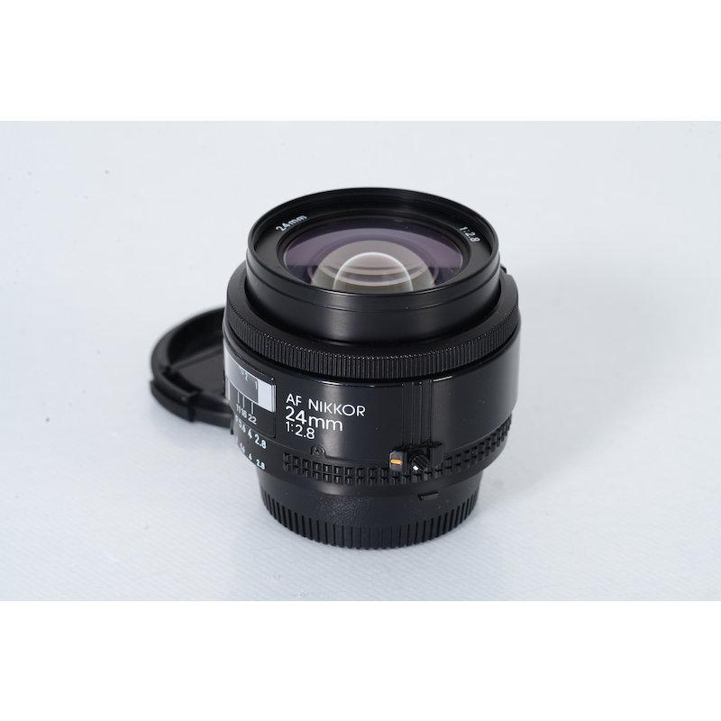 Nikon AF 2,8/24