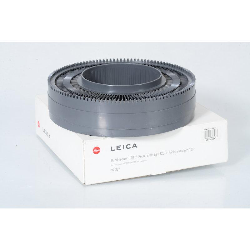 Leica Rundmagazin 120 Pradovit P-600