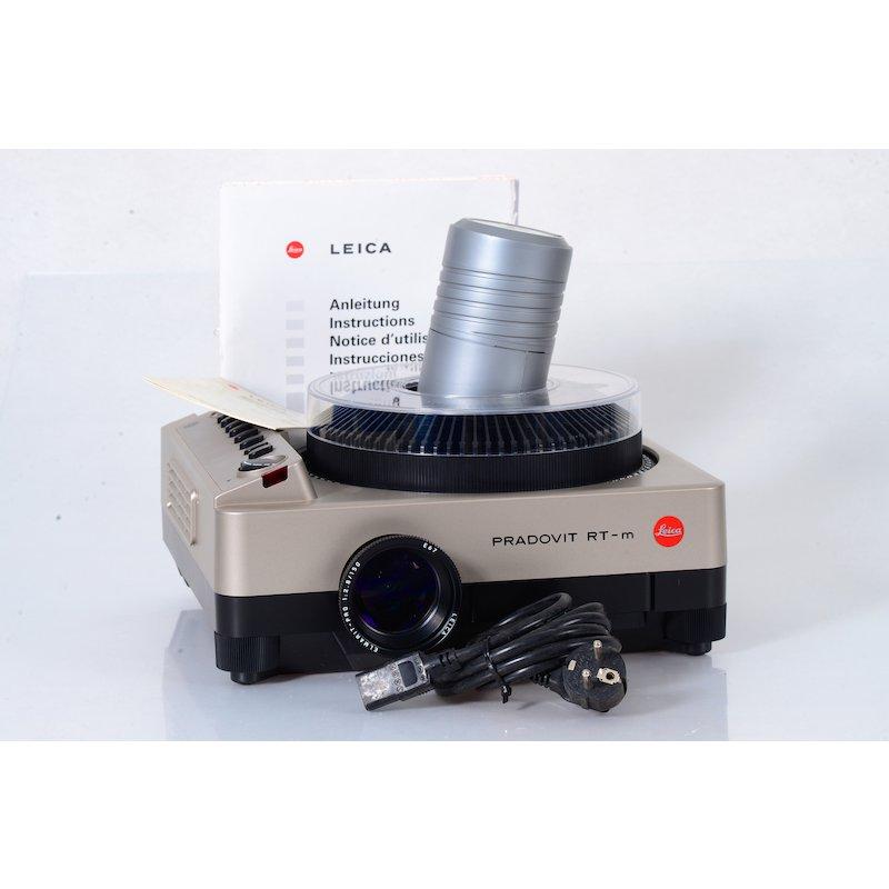 Leica Pradovit RT-M+Elmarit-Pro 2,8/150