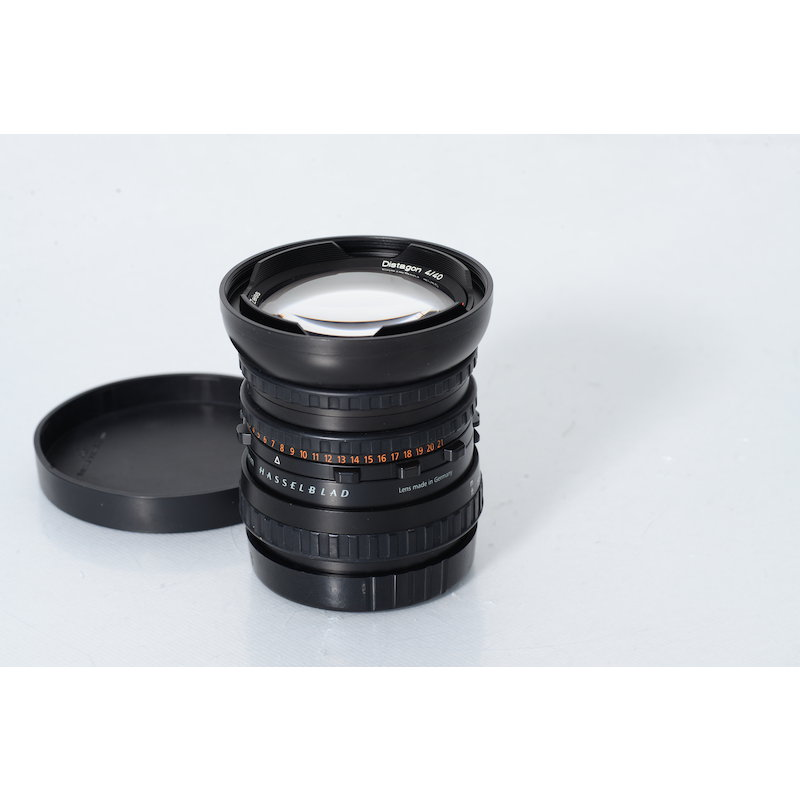 Hasselblad Distagon CFE 4,0/40 T* FLE