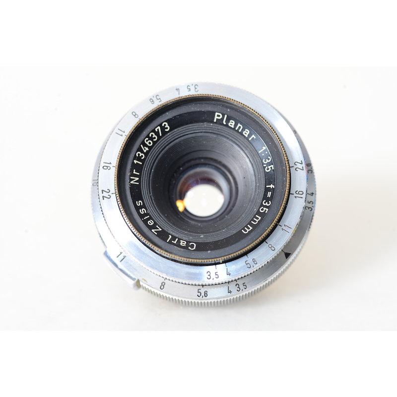 Zeiss-Ikon Planar 3,5/35 RF
