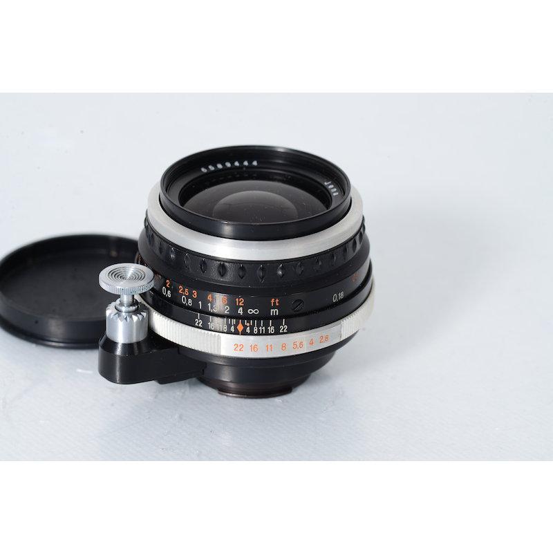 Zeiss-Jena Flektogon 2,8/35 Exa/Topcon