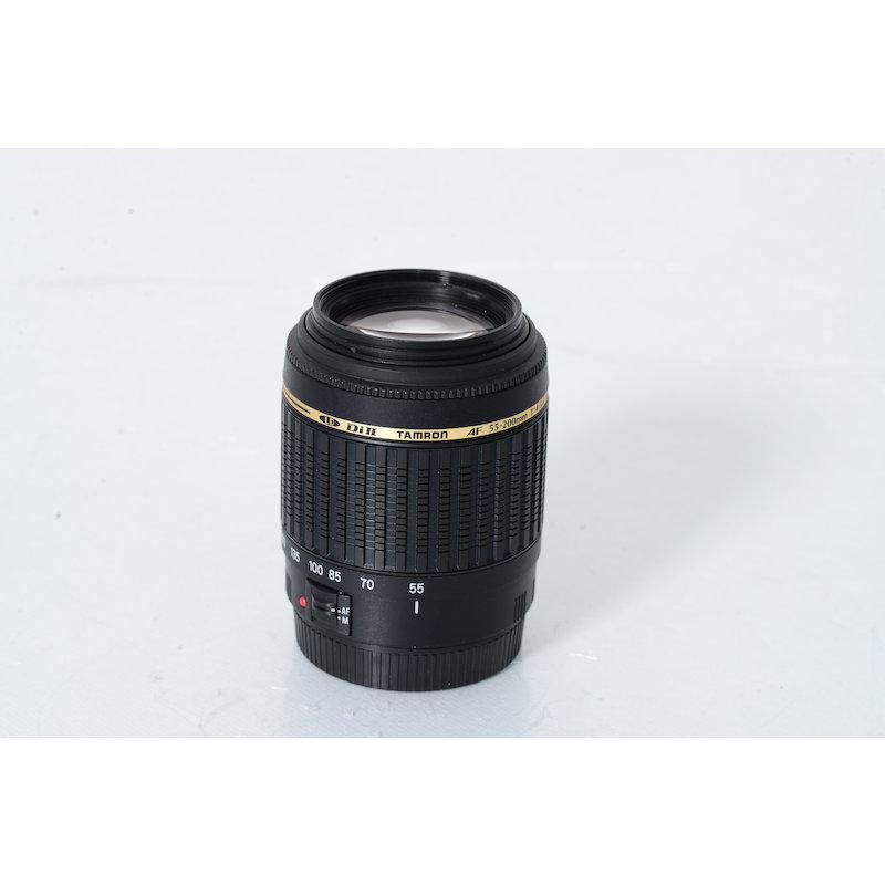Tamron LD 4,0-5,6/55-200 Macro DI II C/EF