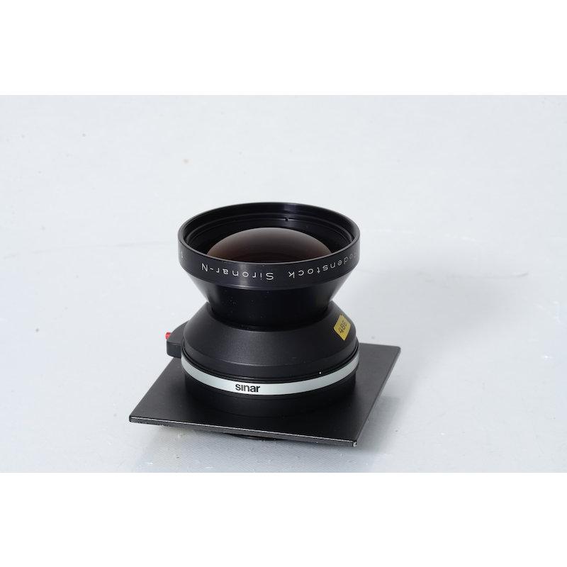 Rodenstock Sironar-N 6,8/360 MC Sinar DB