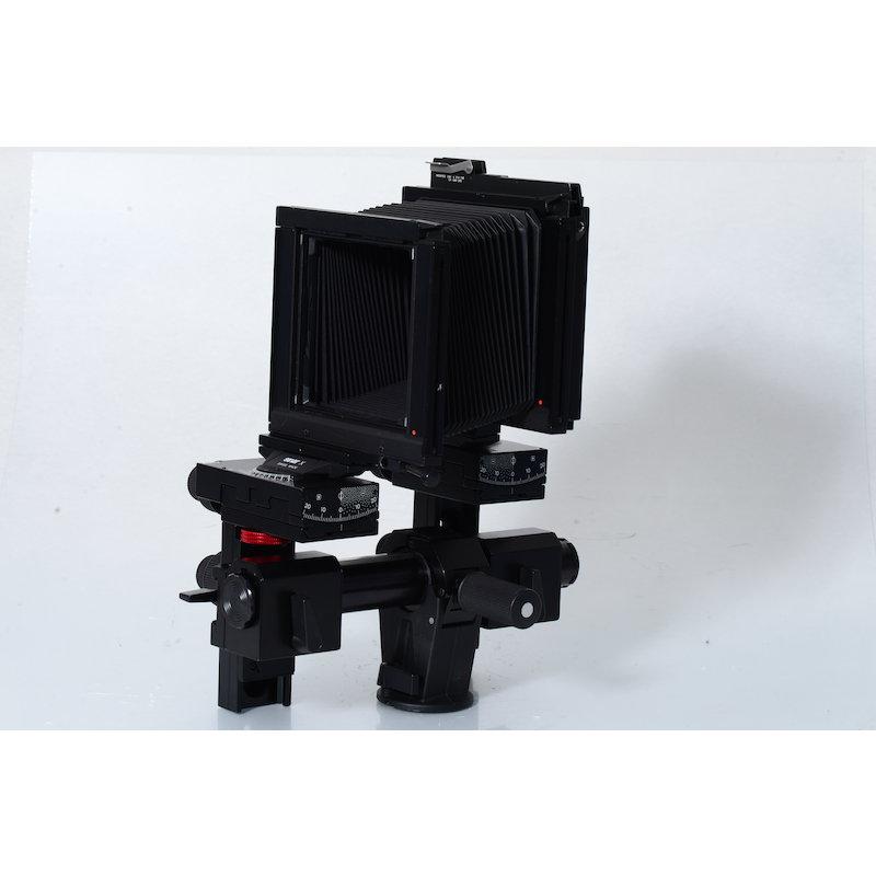 Sinar X 9x12/4x5