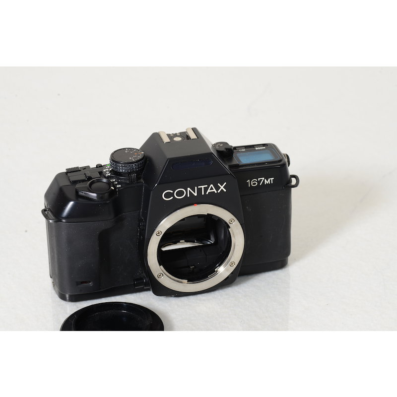 Contax 167 MT