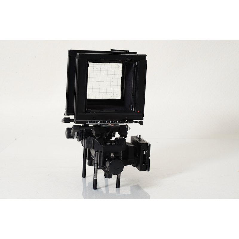 Sinar F2 New 9x12/4x5