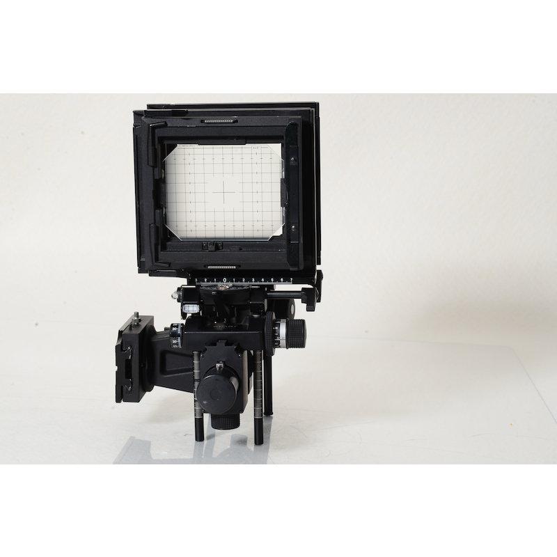 sinar f2 new 9x12 4x5 gro formatkamera ebay. Black Bedroom Furniture Sets. Home Design Ideas