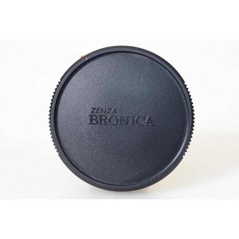 Bronica Gehäusedeckel ETRS