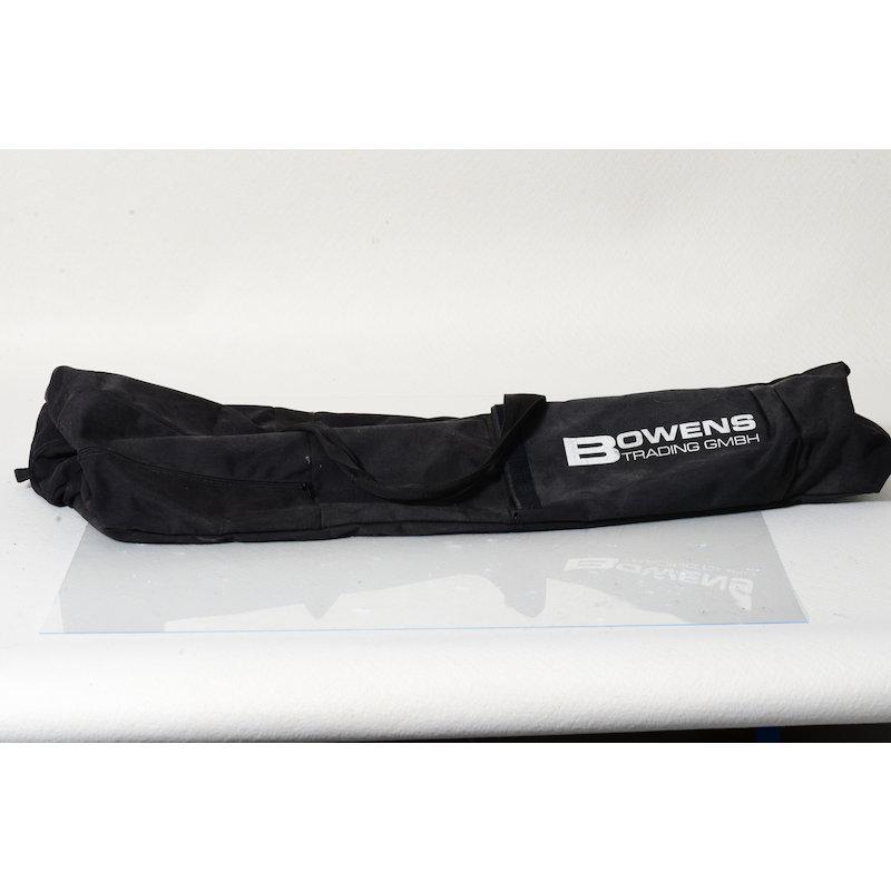 Bowens Stativtragetasche Grau 110cm