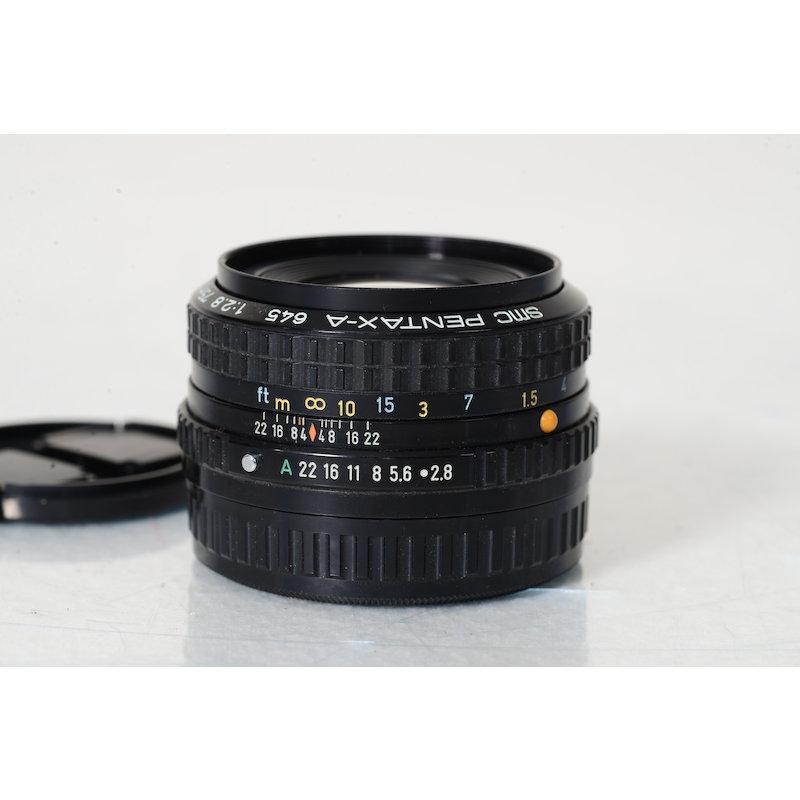Pentax SMC-A 2,8/75 LS 645