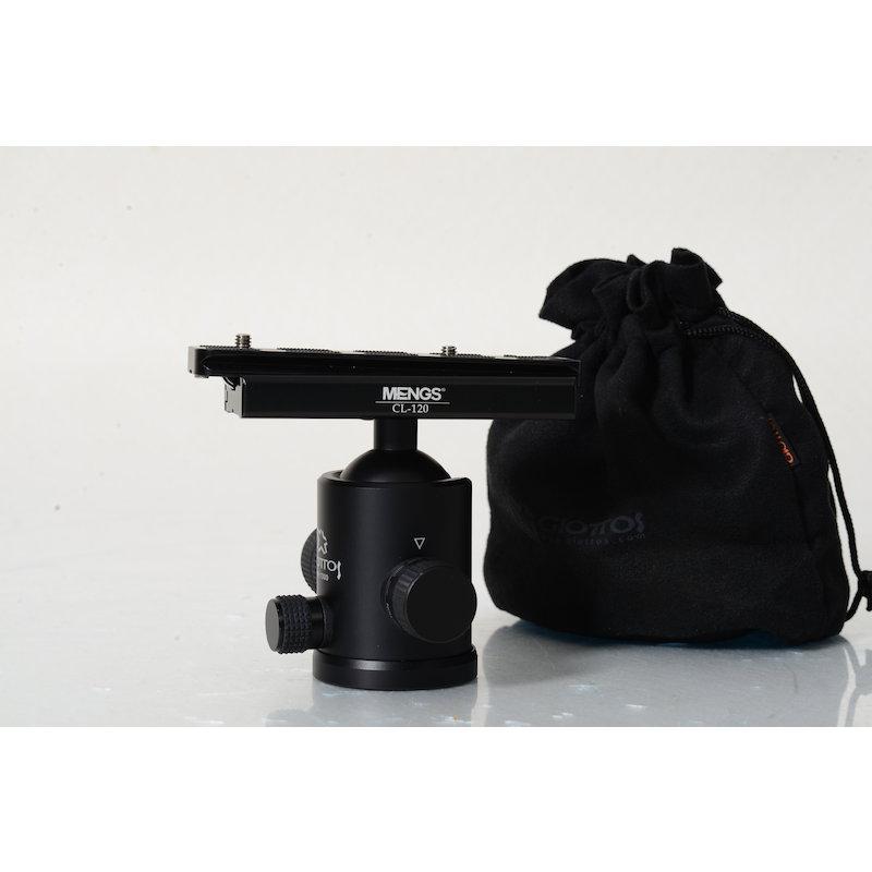 Giottos Kugelneiger MH-1300