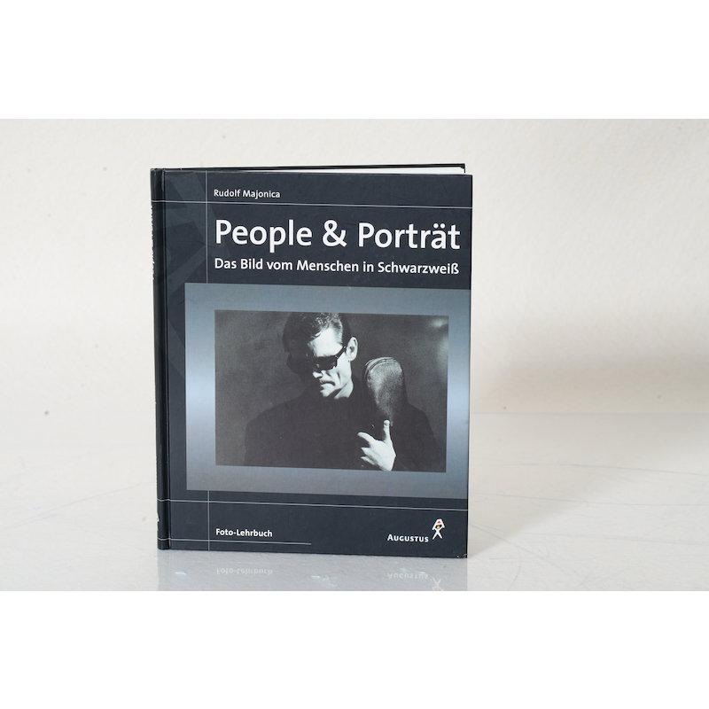 Augustus People & Porträt - Das Bild vom Menschen in Schwar