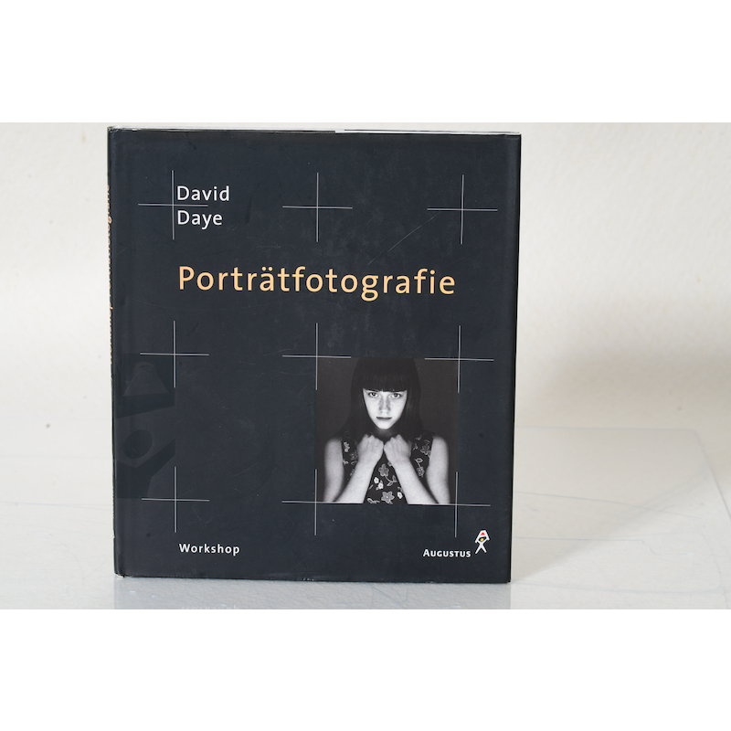 Augustus Porträtfotografie Workshop