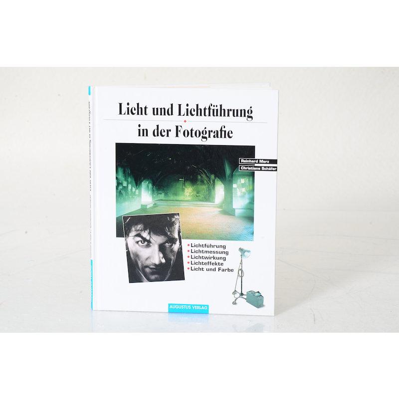 Augustus Licht und Lichtführung in der Fotografie