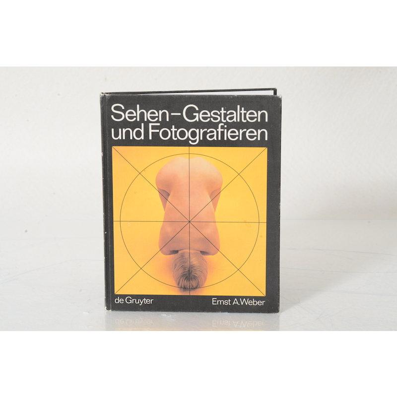 Degruyter Sehen - Gestalten und Fotografieren 1978