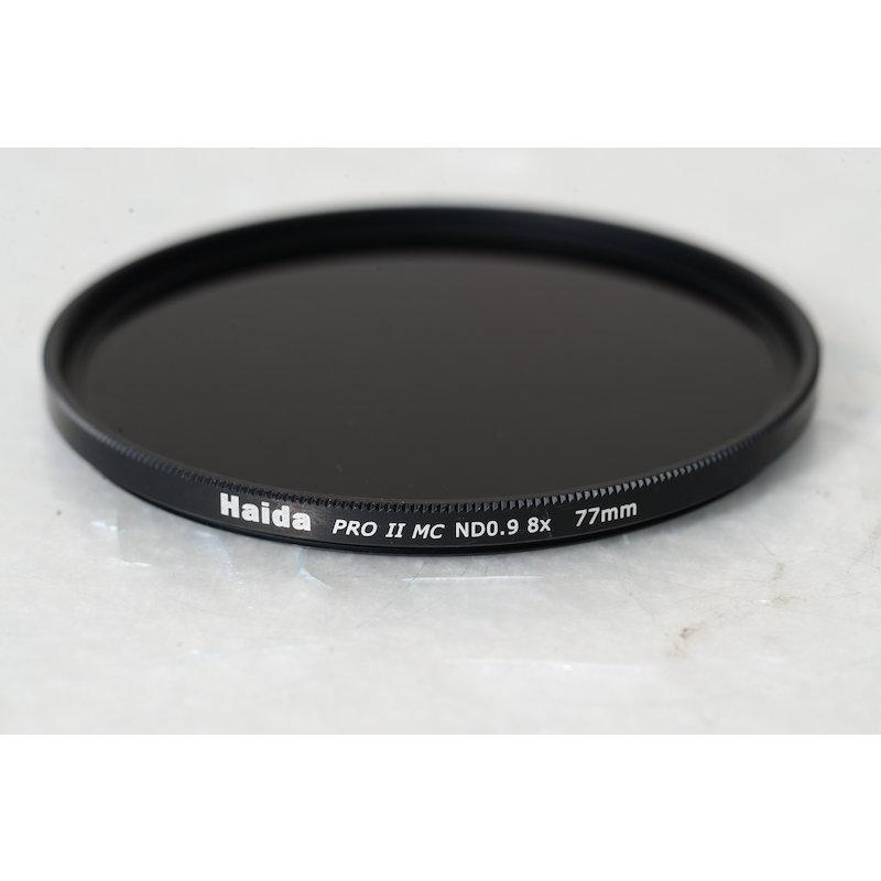 Haida Graufilter Pro II MC ND 0.9 8x E-77