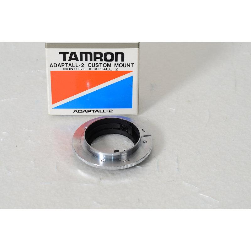 Tamron Adaptall 2 Leica-R
