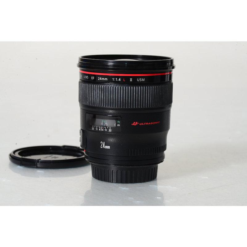 Canon EF 1,4/24 L USM II