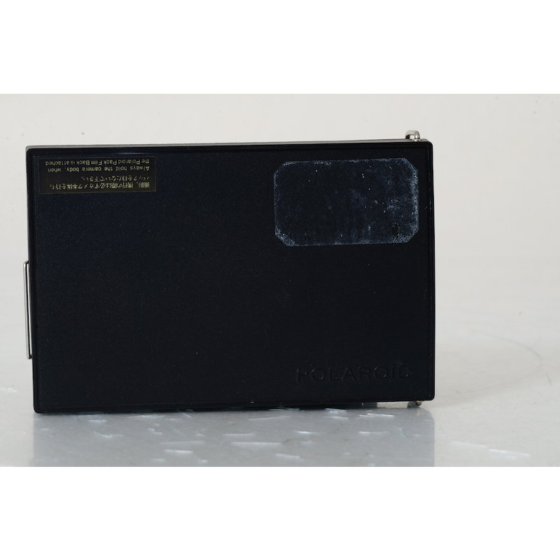 Bronica Polaroidmagazin ETRS