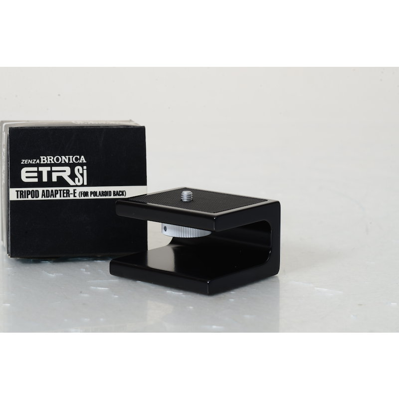 Bronica Stativadapter Polaroid ETRS