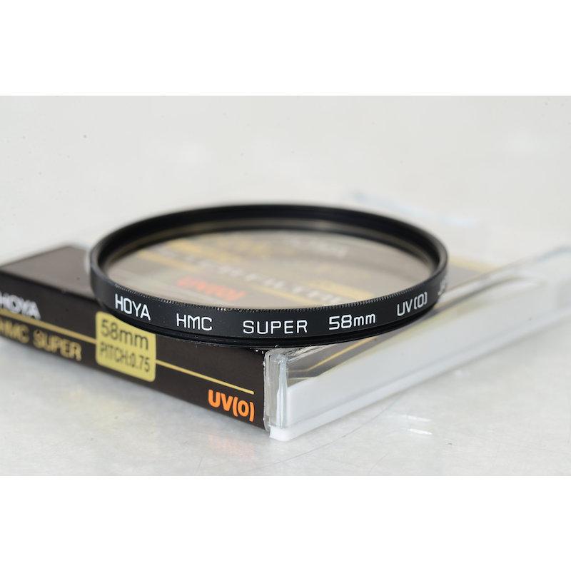 Hoya UV-Filter HMC E-58