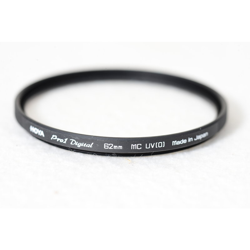 Hoya UV-Filter Pro1 Digital MC E-62