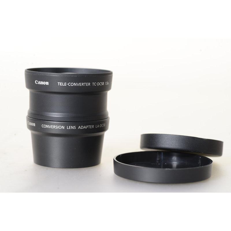 Canon Telekonverter TC-DC58