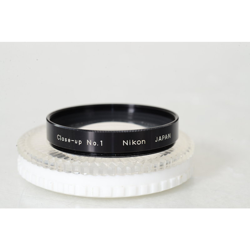 Nikon Vorsatzlinse 1 E-52