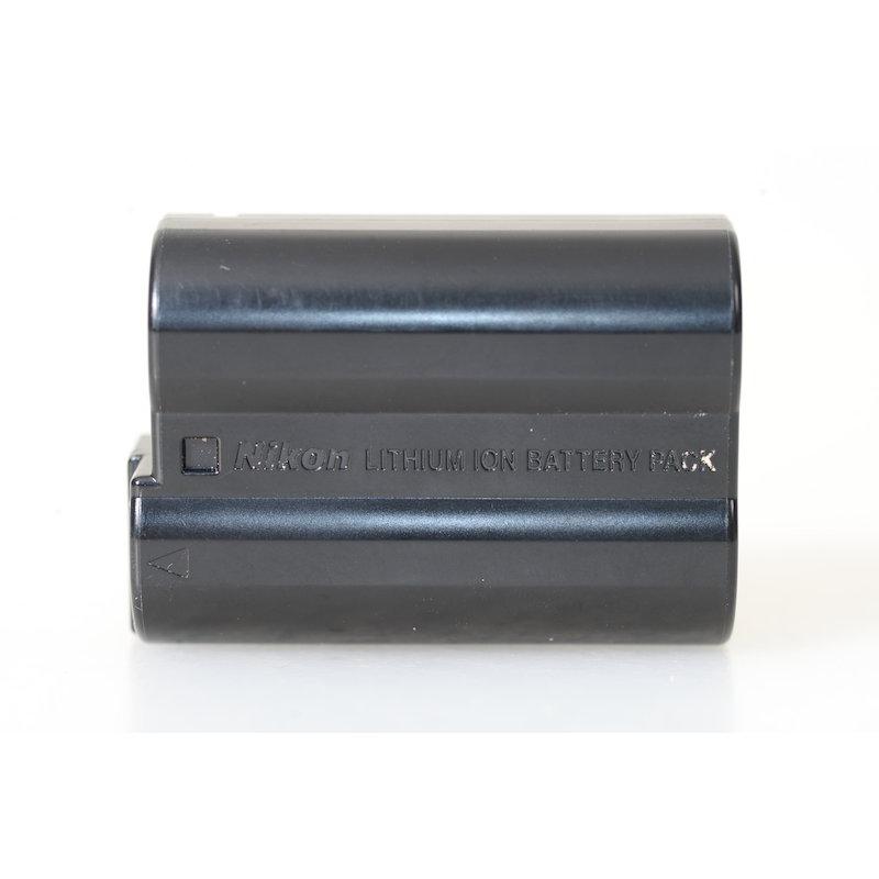 Nikon Li-Ion-Akku EN-EL15