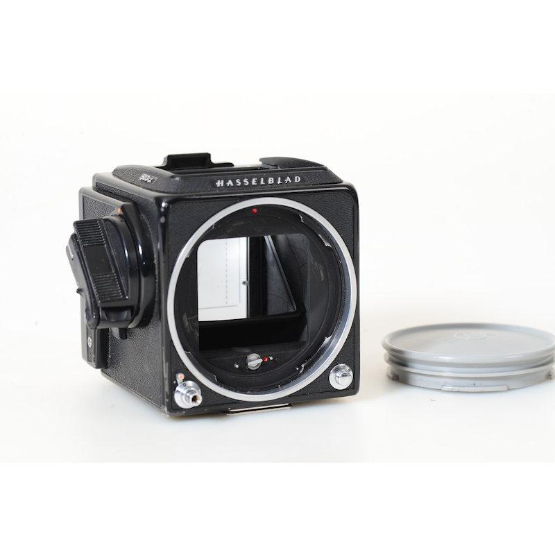 Hasselblad 503 CX Black Ohne Lichtschacht