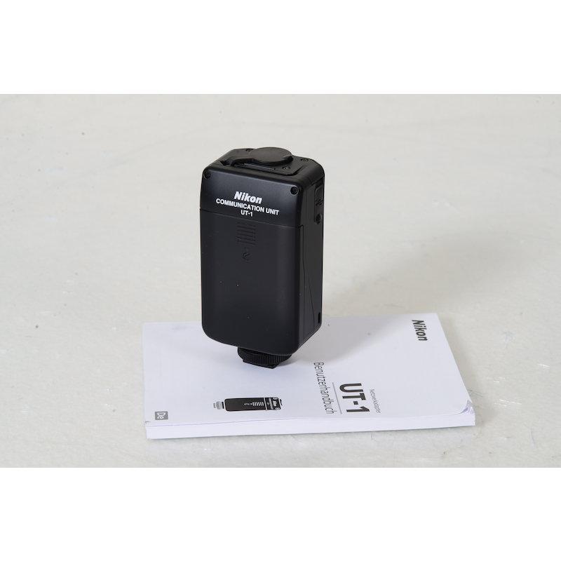 Nikon Funknetzwerkadapter UT-1
