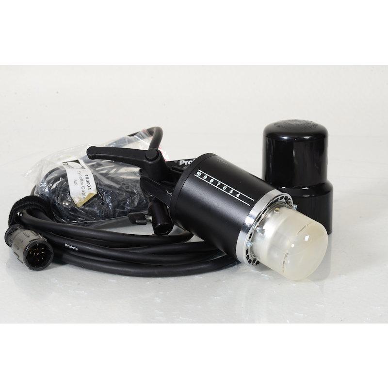 Profoto Lampenkopf Acute D4 UV 250W/230V