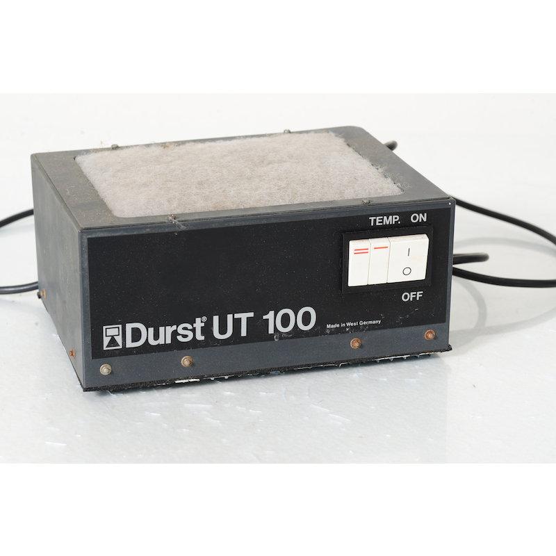 Durst Filmtrockner UT-100 ohne Filmkabine