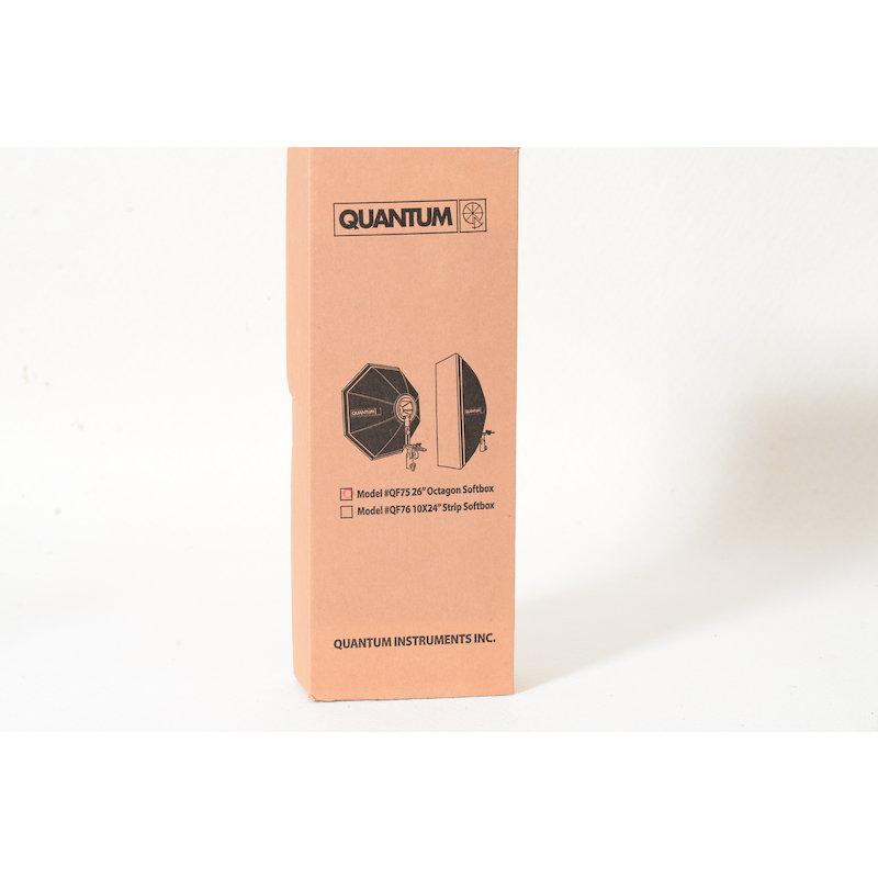 Quantum Softbox Octagon 26 QF75