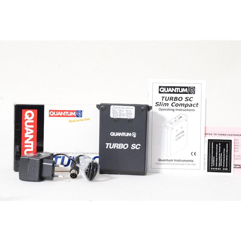 Quantum Turbo SC TSCE Euro