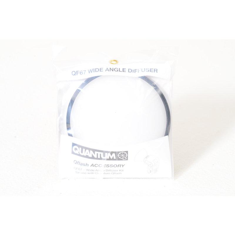 Quantum Weitwinkeldiffusor Kit QF67A